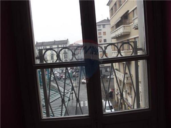 Bilocale Torino Piazza Francesco Crispi 11