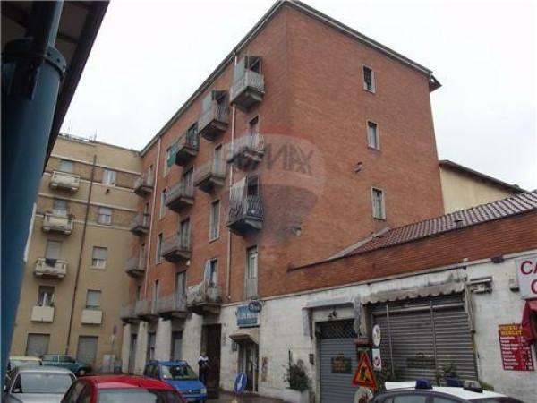 Bilocale Torino Piazza Francesco Crispi 2