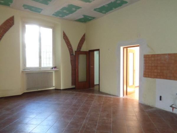 Bilocale Cremona Via E. Beltrami 2