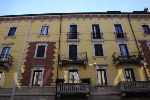 Bilocale Milano Piazza Sempione 1