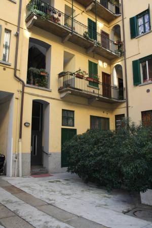 Bilocale Milano Piazza Sempione 3