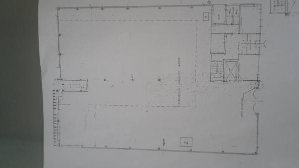 Capannone in affitto a Agliana, 2 locali, prezzo € 7.500 | Cambio Casa.it