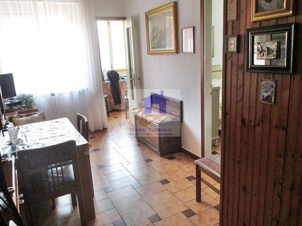 Bilocale Cormano Via Acquati 1