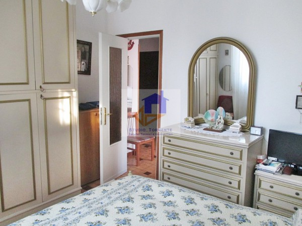 Bilocale Cormano Via Acquati 6
