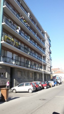 Bilocale Nichelino Via Cagliari 1