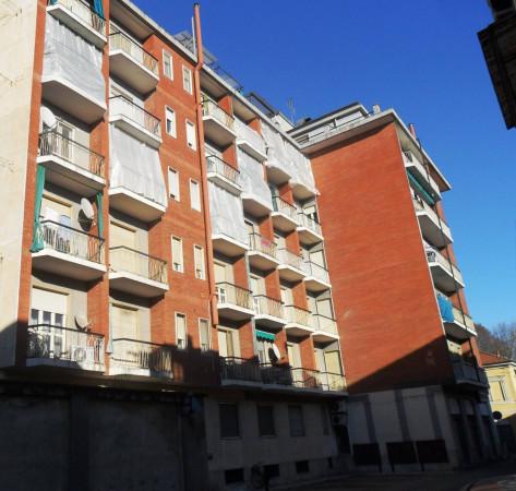 Bilocale Trino Via Duca D'aosta 1