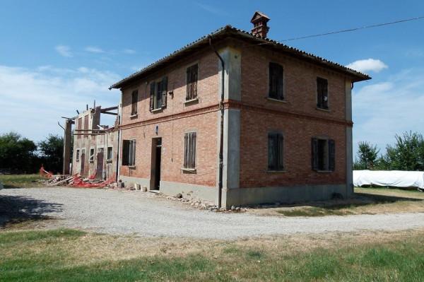 Rustico / Casale in vendita a Castel San Pietro Terme, 6 locali, prezzo € 150.000 | Cambio Casa.it