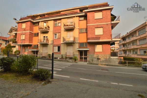 Bilocale Cuorgnè Via Piero Gobetti 1
