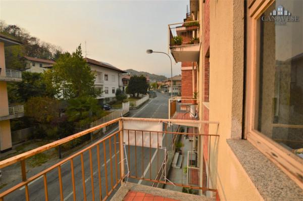 Bilocale Cuorgnè Via Piero Gobetti 9
