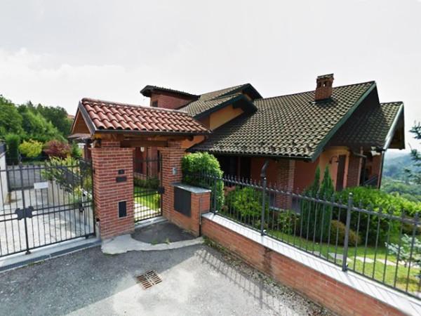 Villa in vendita a Montaldo Torinese, 6 locali, prezzo € 350.000 | Cambio Casa.it