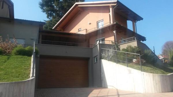 Villa in vendita a Pino Torinese, 6 locali, prezzo € 690.000 | Cambio Casa.it
