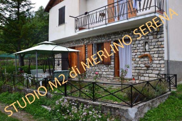 Villa in vendita a Ormea, 6 locali, Trattative riservate | Cambio Casa.it