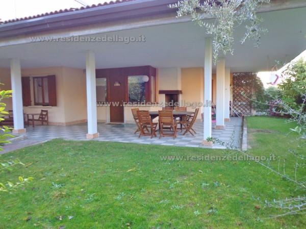 Villa in vendita a Desenzano del Garda, 6 locali, prezzo € 550.000   Cambio Casa.it