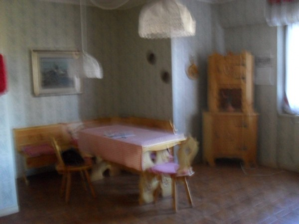 Bilocale Vicoforte Via Trombetta 4