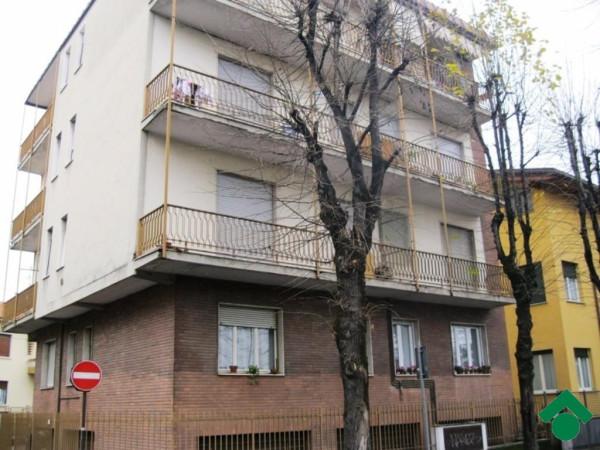 Bilocale Seveso Via Stelvio, 7 1