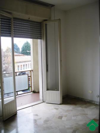 Bilocale Seveso Via Stelvio, 7 5
