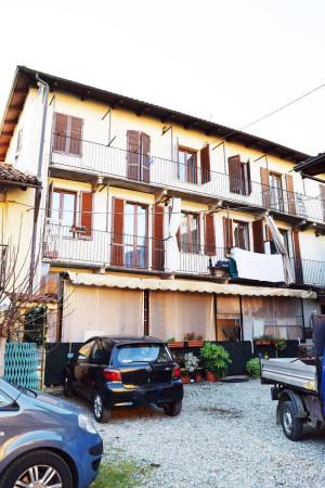 Bilocale Settimo Torinese Via G. Pessione 6