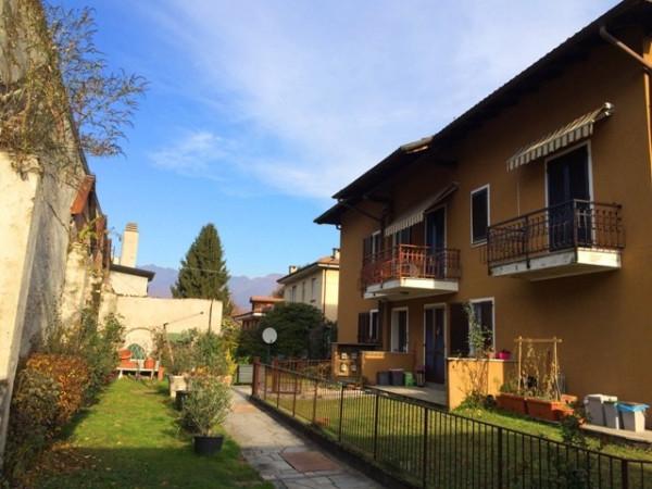 Bilocale Baveno Via Brera 2