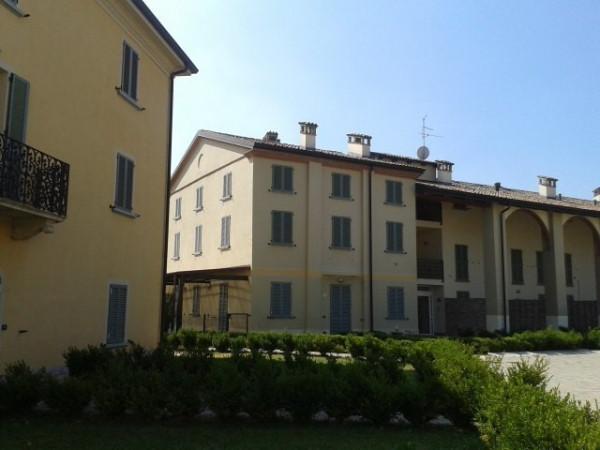 Bilocale Piacenza Strada Della Viggioletta 1