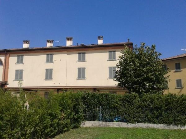 Bilocale Piacenza Strada Della Viggioletta 11