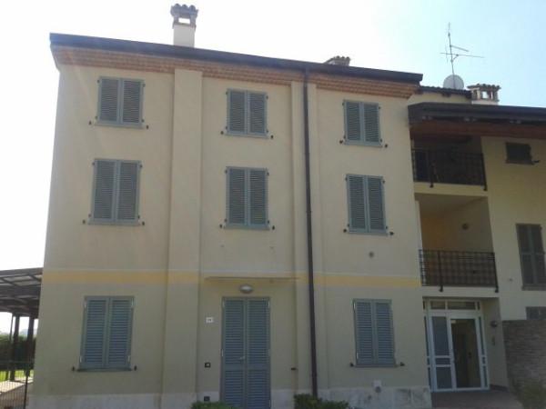 Bilocale Piacenza Strada Della Viggioletta 13