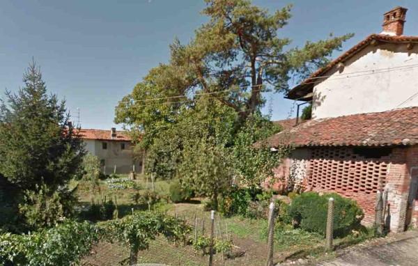 Rustico / Casale in vendita a Cavaglietto, 6 locali, prezzo € 100.000 | Cambio Casa.it