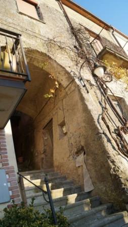 Soluzione Indipendente in vendita a Ruviano, 9999 locali, prezzo € 23.000 | Cambio Casa.it