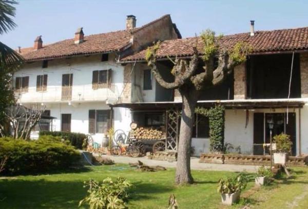 Villa in vendita a Mazzè, 5 locali, prezzo € 58.000 | Cambio Casa.it