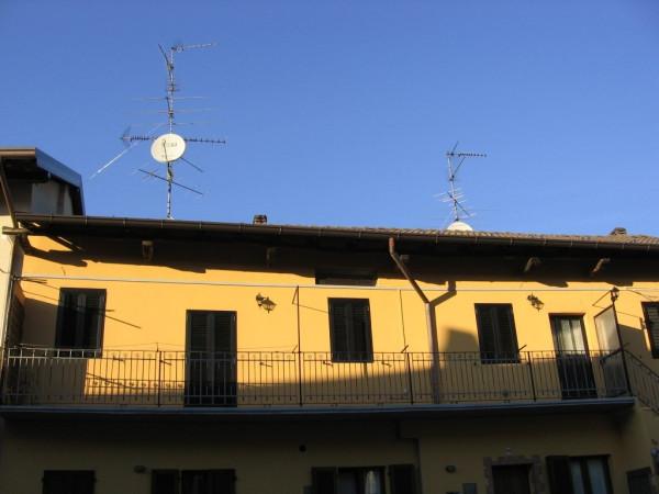 Bilocale Casorate Sempione Via Milano 2