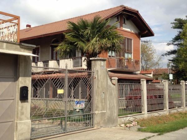Villa in vendita a San Giusto Canavese, 6 locali, prezzo € 78.000 | Cambio Casa.it
