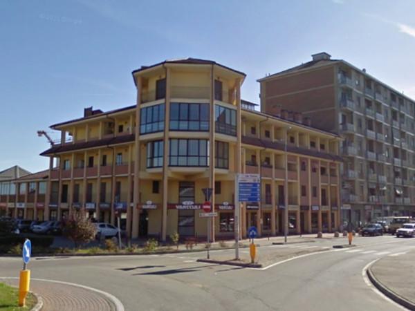 Appartamento in vendita a Carmagnola, 3 locali, prezzo € 68.000 | Cambio Casa.it