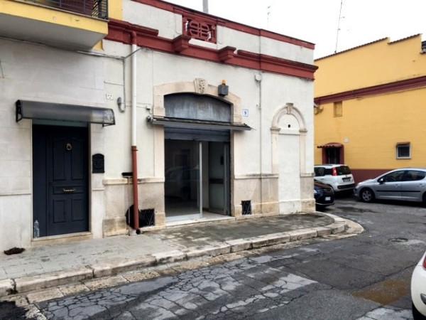 Laboratorio in vendita a Bari, 1 locali, prezzo € 58.000 | Cambio Casa.it