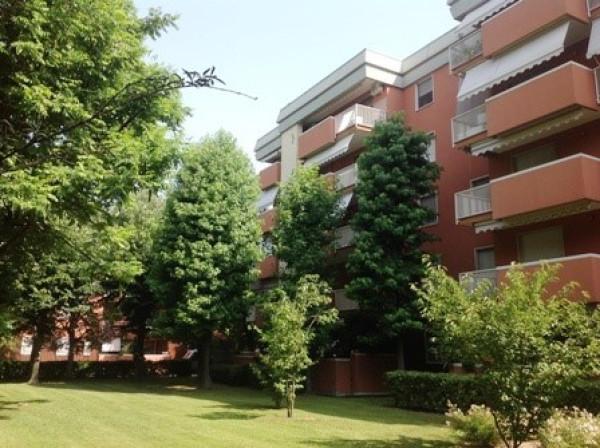 Attico / Mansarda in affitto a San Donato Milanese, 3 locali, prezzo € 1.700 | Cambio Casa.it
