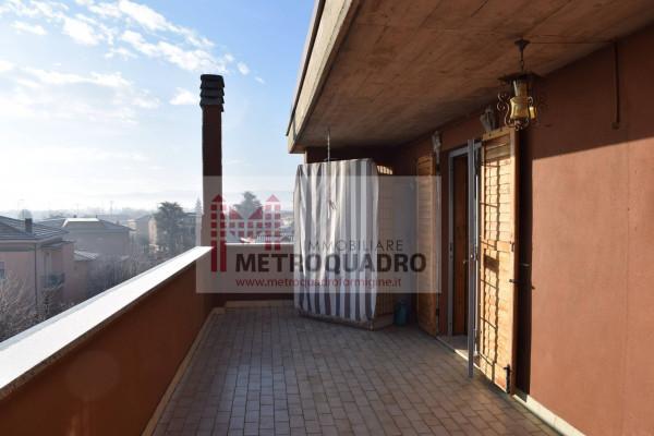 Appartamento in vendita a Formigine, 6 locali, prezzo € 188.000 | Cambio Casa.it