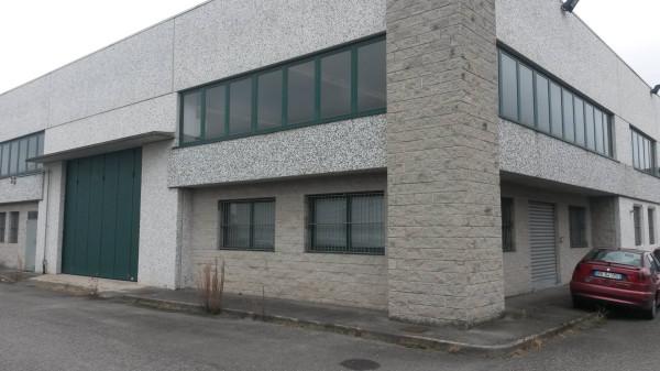 Capannone in affitto a Ciriè, 9999 locali, prezzo € 3.000 | Cambio Casa.it