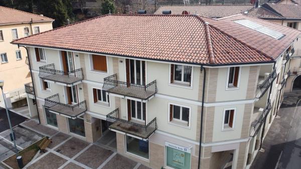Appartamento in vendita a Barzanò, 2 locali, Trattative riservate | Cambio Casa.it