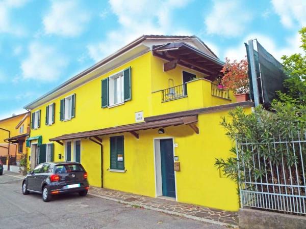 Appartamento in vendita a Ghedi, 2 locali, prezzo € 69.000 | Cambio Casa.it
