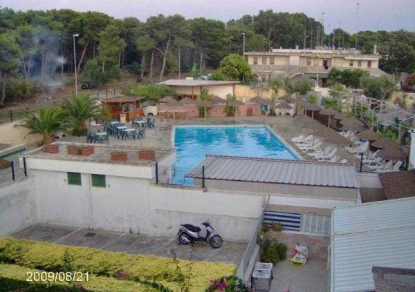 Bilocale Lecce Via Flavio Gioia, 73100-lecce Le 6