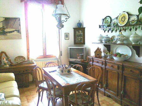 Appartamento in Vendita a Rosignano Marittimo Centro:  3 locali, 67 mq  - Foto 1