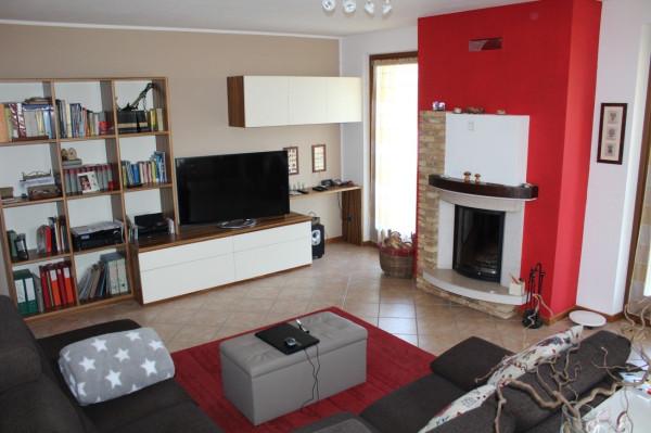 Villa in vendita a Sona, 3 locali, prezzo € 298.000 | Cambio Casa.it