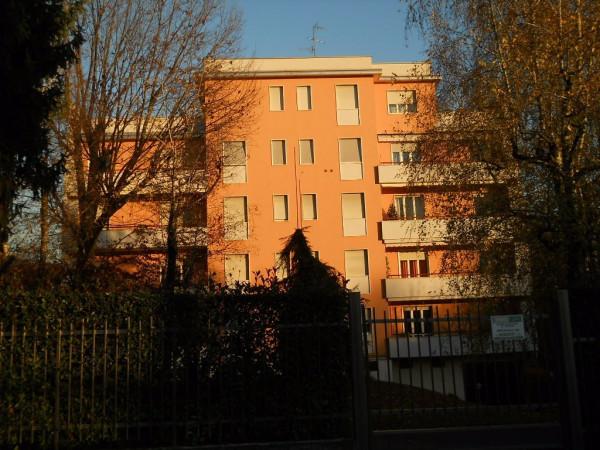 Bilocale Saronno  1