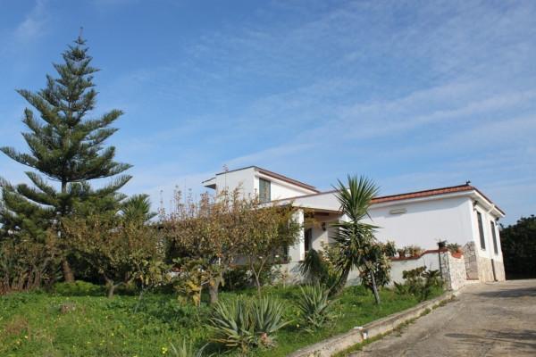 Villa in vendita a Partinico, 4 locali, prezzo € 130.000 | Cambio Casa.it