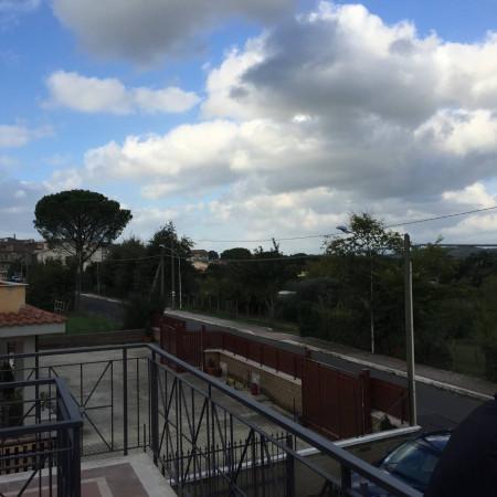 Bilocale Calcata Via Circonvallazione 11