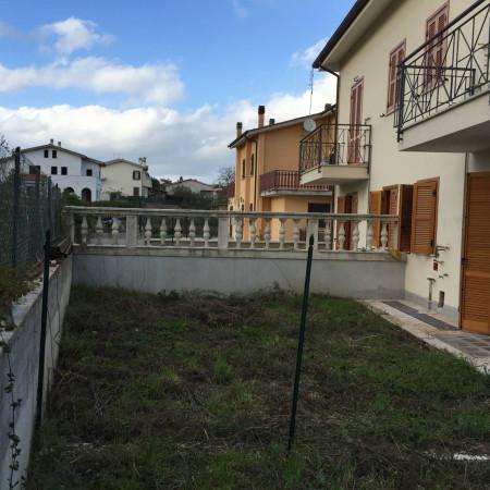 Bilocale Calcata Via Circonvallazione 12