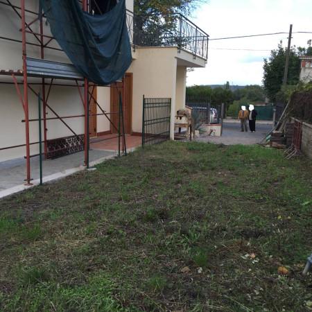 Bilocale Calcata Via Circonvallazione 13