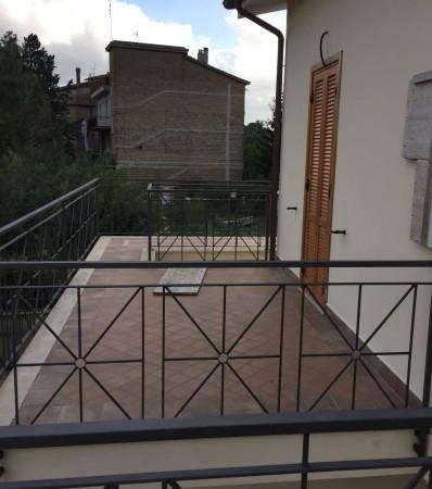 Bilocale Calcata Via Circonvallazione 2