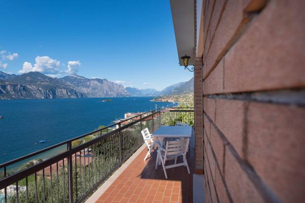 Villa in vendita a Brenzone, 5 locali, prezzo € 395.000 | Cambio Casa.it