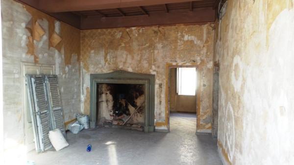 Appartamento in vendita a Caprarola, 5 locali, prezzo € 75.000 | Cambio Casa.it