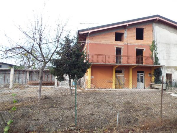 Rustico / Casale in vendita a Ghedi, 4 locali, prezzo € 89.900 | Cambio Casa.it