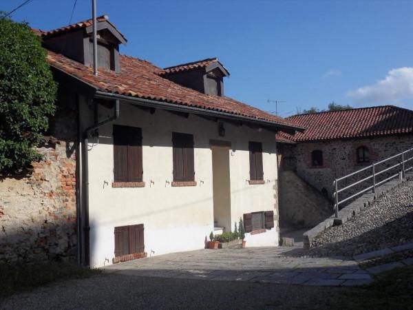 Soluzione Indipendente in affitto a Valdengo, 6 locali, prezzo € 900 | Cambio Casa.it